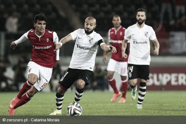 Jornada 12 de la Primeira Liga, la previa