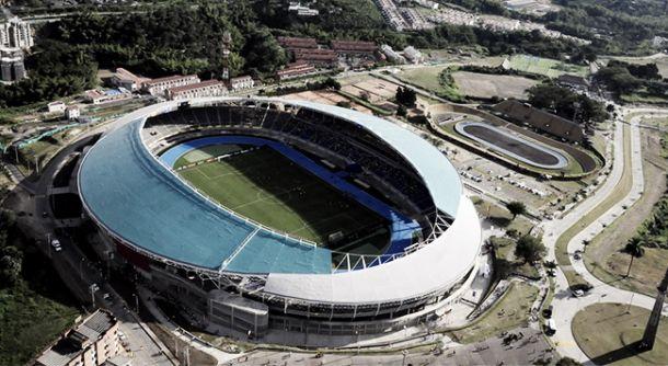 Deportivo Pereira: del fortín de Libare, al fortín del Hernán