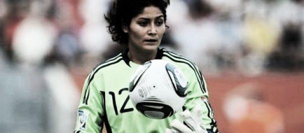 Sandra Sepúlveda entre las 10 mejores porteras del mundo