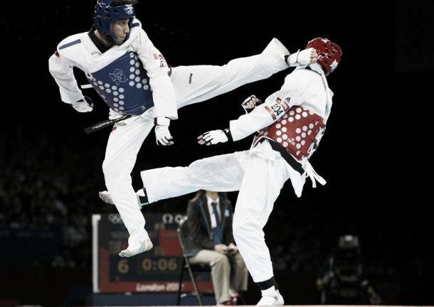 Bogotá, sede del selectivo nacional de Taekwondo