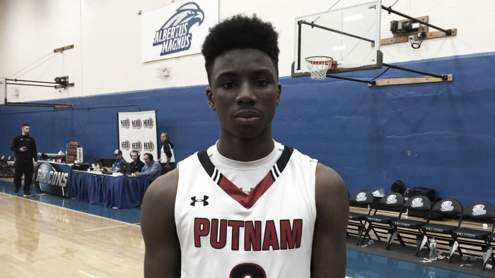 Duke, Kentucky, and Oregon set to visit Class of 2017 shooting guard Hamidou Diallo