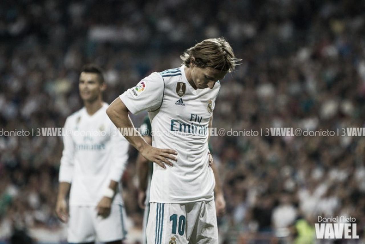 Previa Real Madrid - Rayo Vallecano: en busca de la continuidad