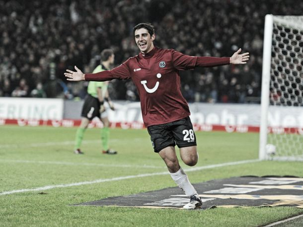 Lars Stindl firma por el Borussia Monchengladbach