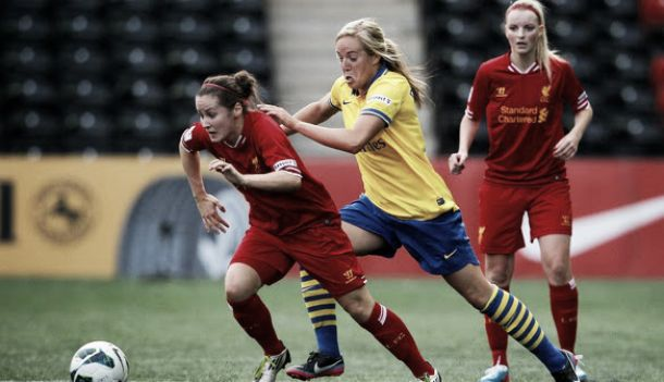 fa wsl 1 preview  liverpool resume their season with
