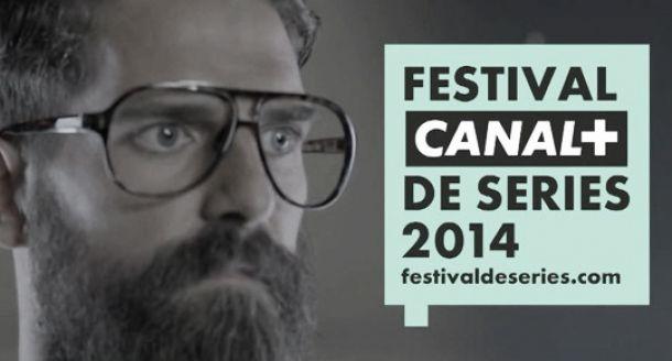 Arranca el Festival de Series de Canal + 2014
