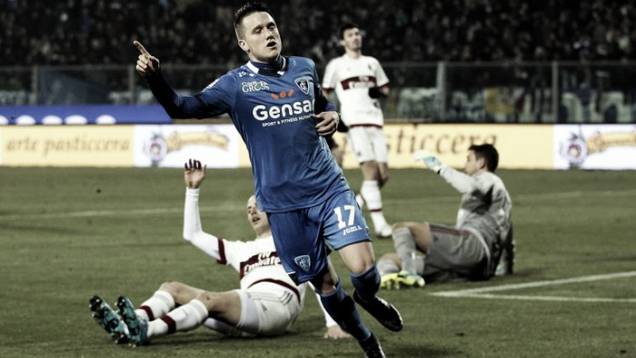 Udinese want Zielinski to agree with Napoli over Liverpool