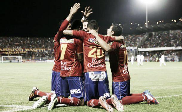 Historial: Real Cartagena - Deportivo Pasto, duelo de antaño