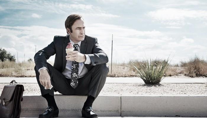 'Better call Saul' é renovada para a quarta temporada