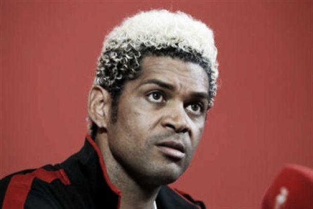 Abel Xavier é o novo treinador do Farense