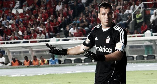 Alexis Viera, nuevo jugador de Depor FC