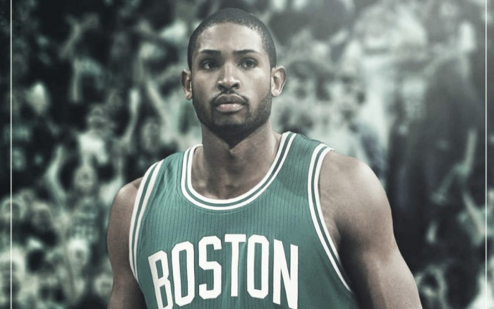 Boston fichó a Horford