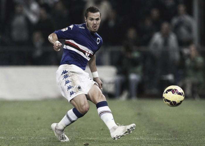 Sampdoria may part ways with Mesbah after drink driving incident