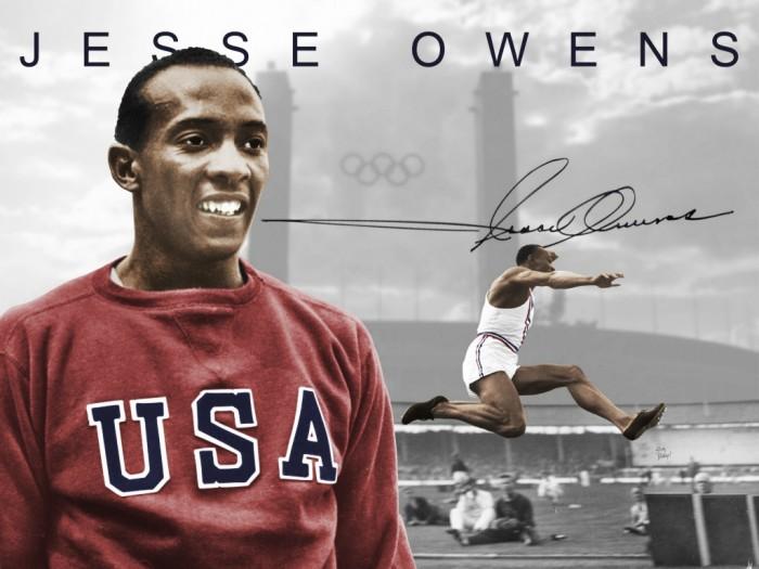 Historias Olímpicas: Jesse Owens