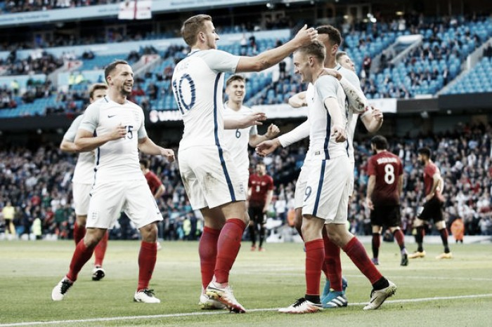 England - Australia Preview: Three Lions continue pre-Euro's tour in Sunderland