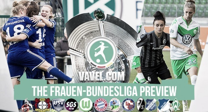 Frauen-Bundesliga - Matchday 19 Preview: Chance for Bayern to move one step closer