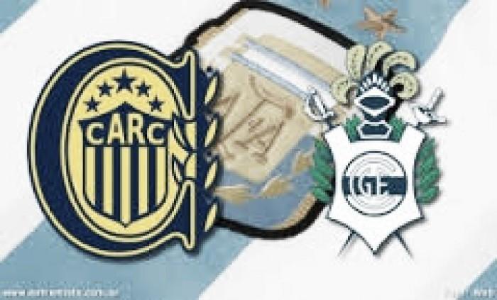 Previa entre Gimnasia y Rosario Central: en busca de achicar distancia con los punteros