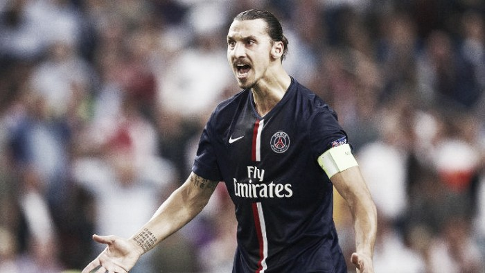 Napoli to offer Ibrahimovic €10m a year to join