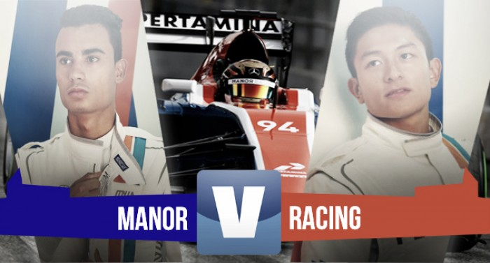 2016 Formula One Team Preview: Manor Racing