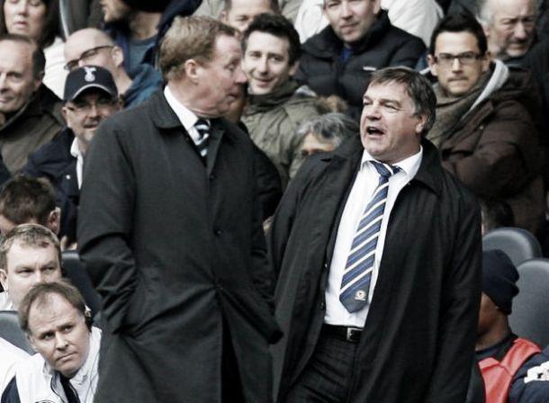 Redknapp rules himself out of running for Sunderland job