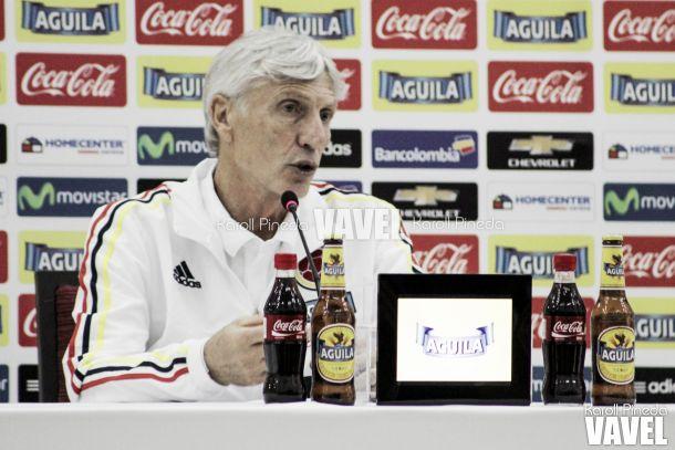 VAVEL Radio: José Pékerman habla previo al inicio de las eliminatorias