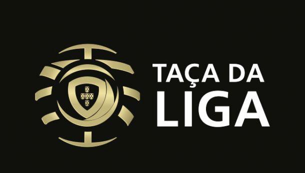 Resumen vuelta 2ª fase de la Taça da Liga