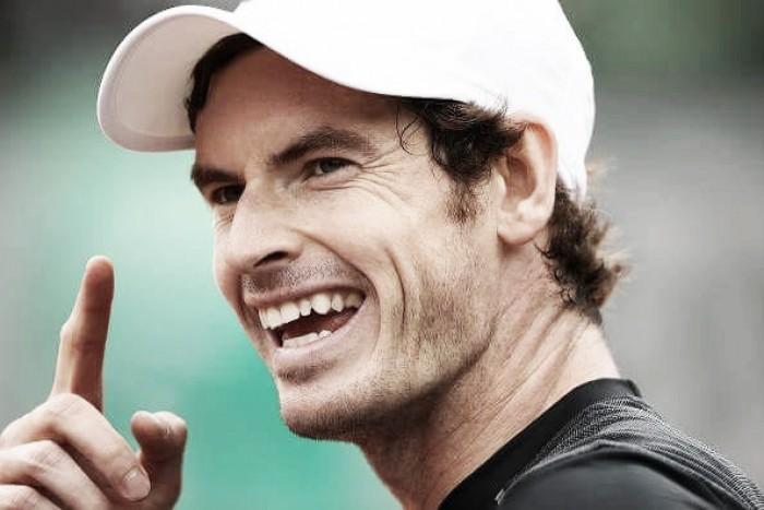 Andy Murray empata com Roger Federer em número de partidas que reverteu o placar