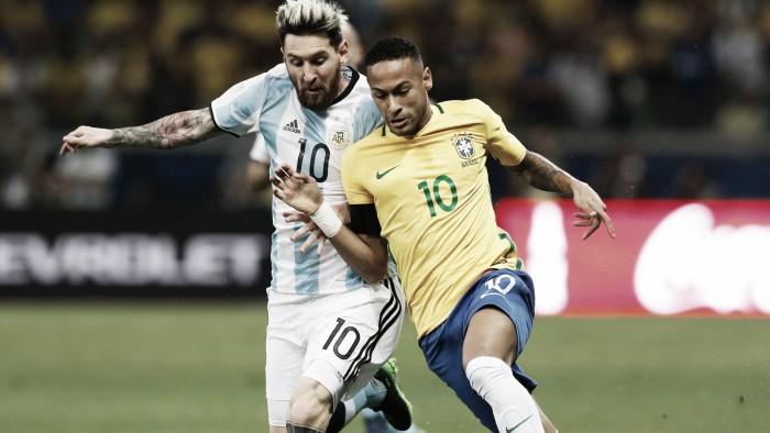 Lenda urbana? Conheça o torcedor argentino que tem Neymar como maior ídolo