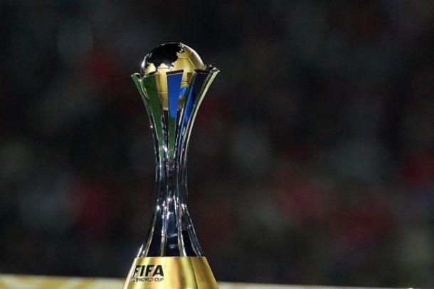 Trofeo del Mundial de Clubes, tocará tierras regias