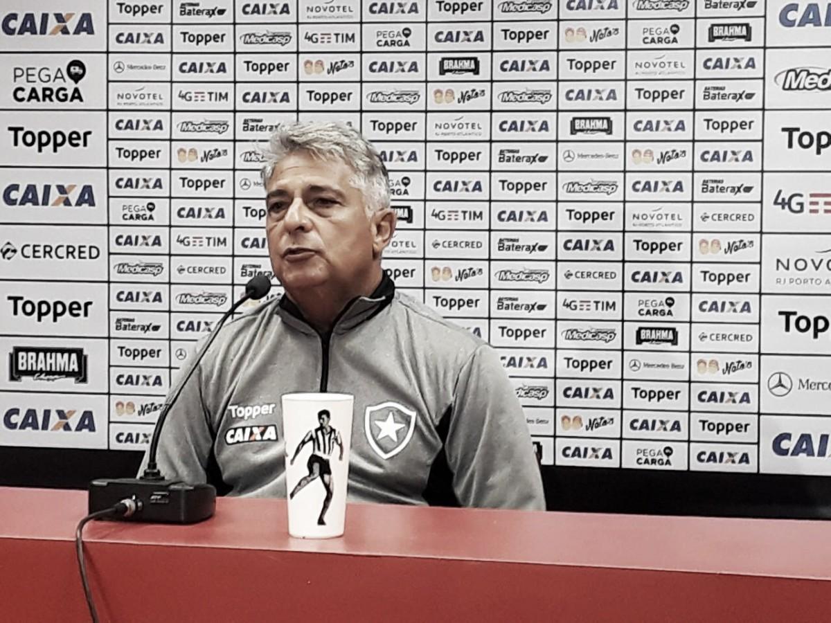 """Após mais uma derrota do Botafogo fora, Paquetá analisa: """"Merecíamos um placar menor"""""""