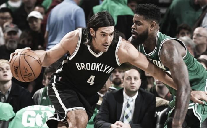 Debut y derrota para los Nets de Scola