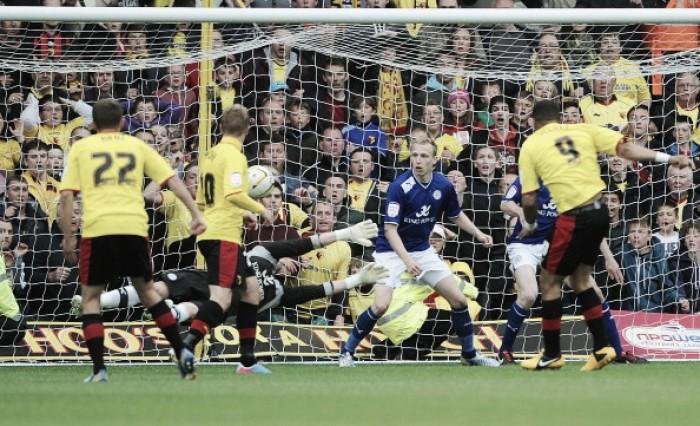 Leicester City esteve no noticiário internacional há três anos, mas por um motivo bem desagradável
