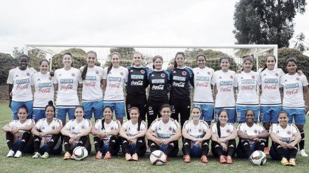 Encuesta VAVEL: Selección Colombia en el Mundial de Canadá 2015