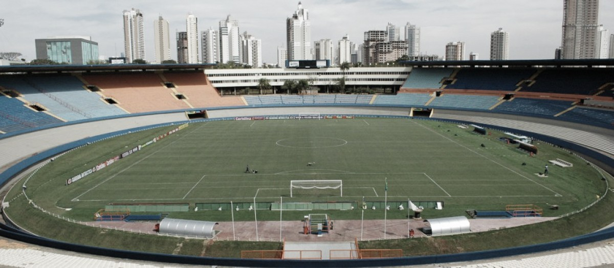 Derby do Cerrado: Goiás e Vila Nova se enfrentam com ânimos diferentes na Série B