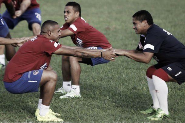 En Barranquilla, Atlético Junior ya empezó la pretemporada