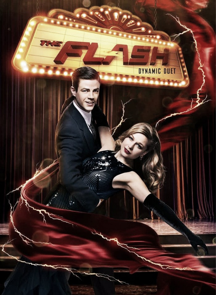 CRÍTICA: The Flash 03x17 - Duet