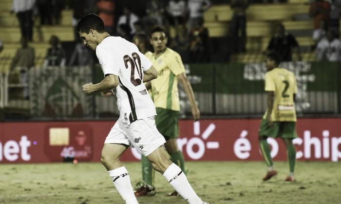 Com Scarpa e três reforços, Fluminense divulga relacionados para duelo contra Ypiranga-RS