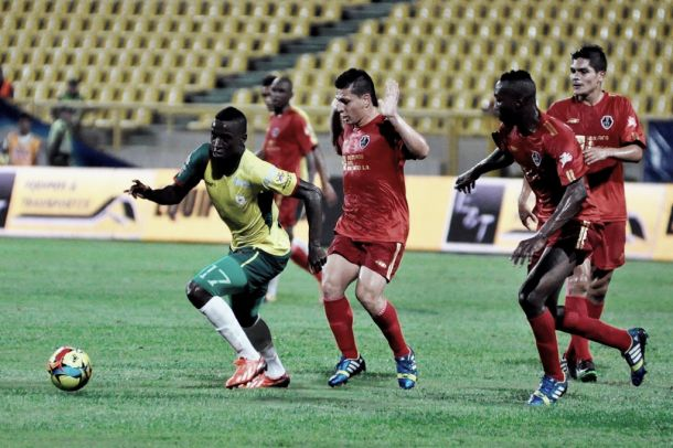 Real Cartagena- Fortaleza FC: partido clave en el Morón