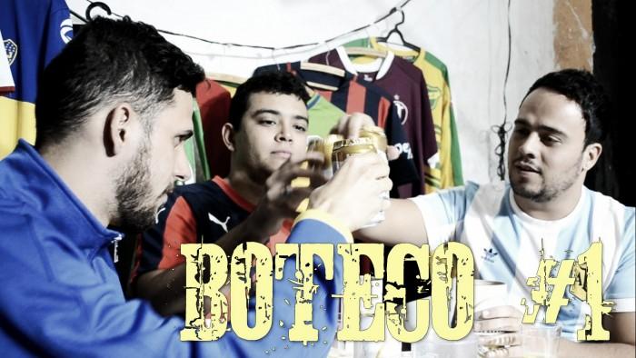 Boteco La Cancha VAVEL #01 - Sob nova direção