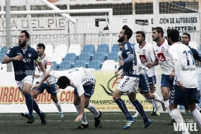 Fotos e imagenes del UD Socuéllamos 0-0 Rayo Majadahonda, jornada 16 Segunda B
