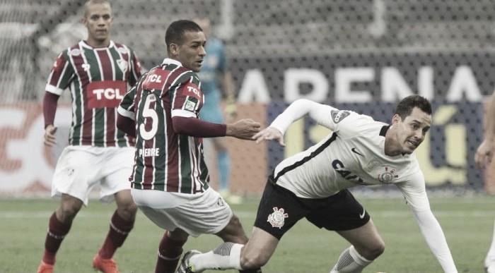 'Pierredependência'? Saídas do volante culminam em desorganização defensiva do Fluminense