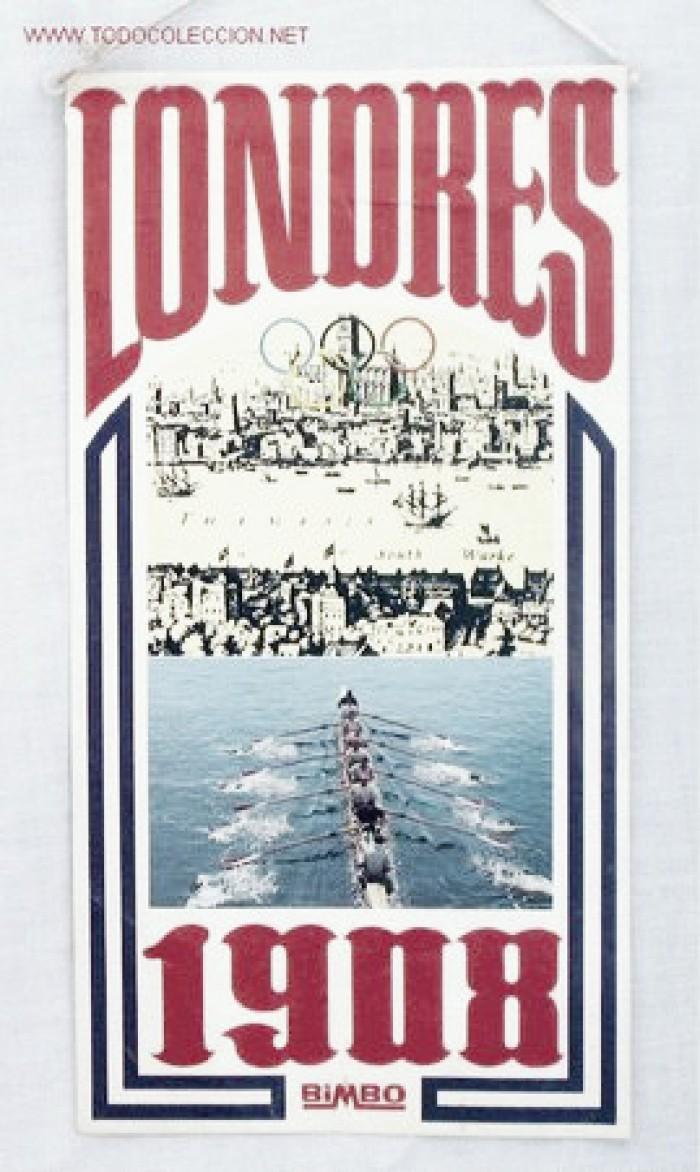 Londres 1908: el nacimiento de los 42.195 kilómetros