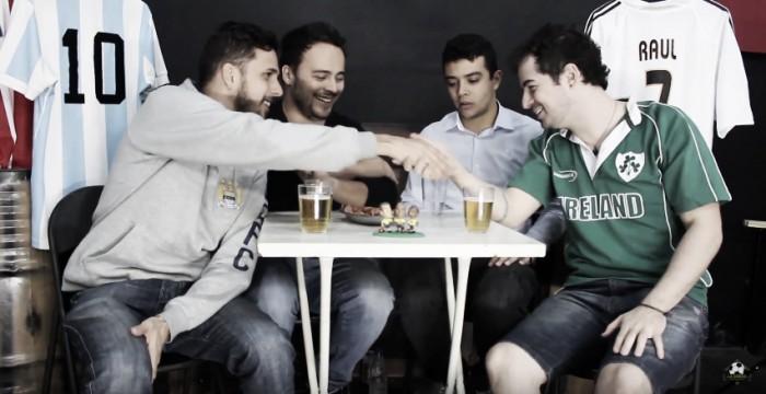 Boteco La Cancha VAVEL #02 – Futebol não é teatro