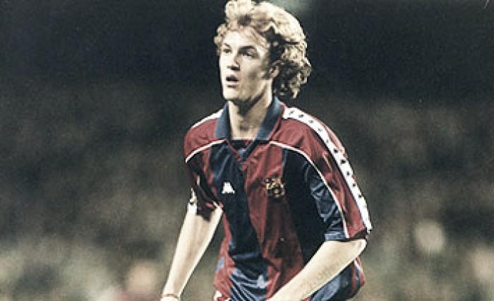 El día en el que Jordi Cruyff anotó este golazo en San Mamés