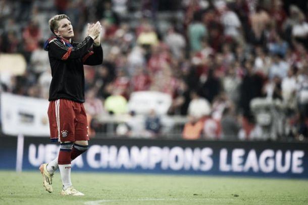 Can Bayern Munich afford to let Bastian Schweinsteiger go?