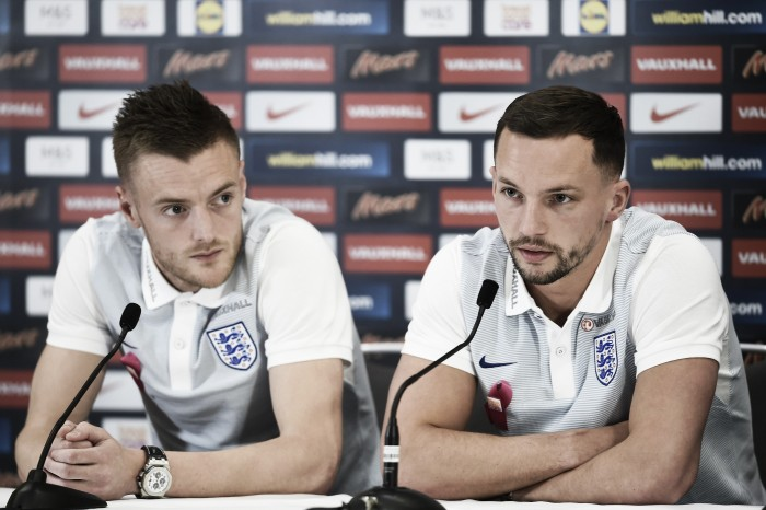 Jamie Vardy willing to switch roles for England