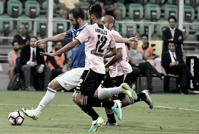 Juventus joga mal, mas garante vitória diante do Palermo com gol contra
