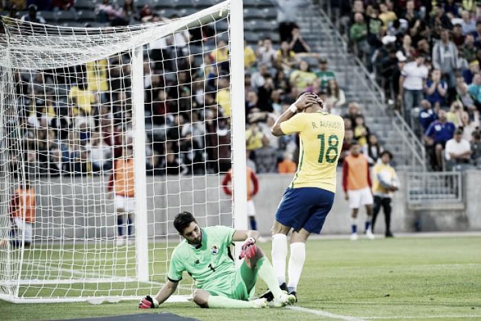 Brasil vence Panamá no último teste antes da Copa América Centenário