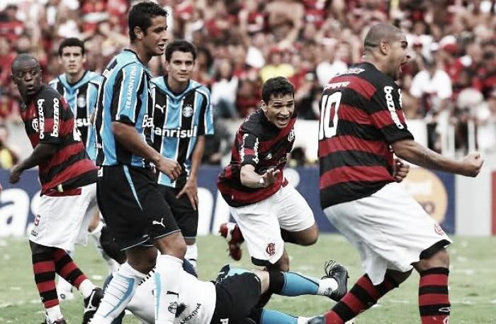 Recordar é viver: por onde andam os hexacampeões do Flamengo de 2009?