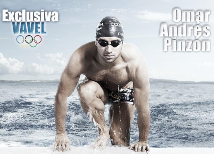 """Omar Pinzón: """"En nuestro país, el apoyo al deporte y la educación no es una prioridad"""""""
