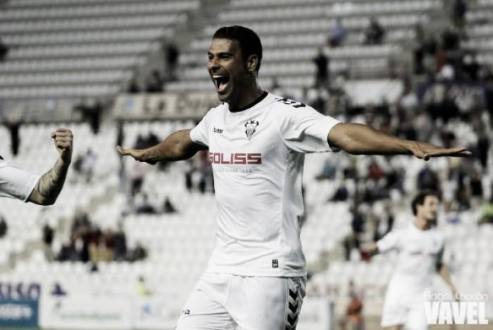 """Aridane: """"Lo más importante es que el equipo siga en línea ascendente"""""""